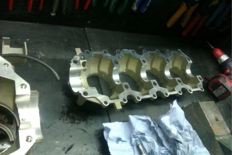 Serwis motorowodny Speedmax - pracujemy tylko na oryginalnych częściach