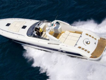 Konserwacja łodzi motorowej po sezonie